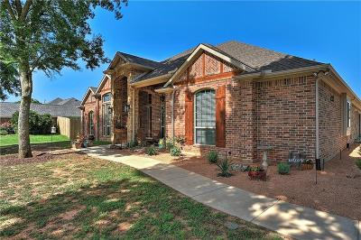 Grayson County Single Family Home For Sale: 60 Tee Taw Circle