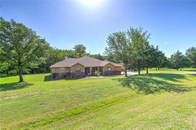 Burleson Single Family Home Active Kick Out: 328 Plantation Drive E