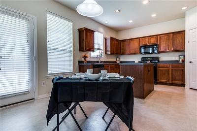 McKinney Single Family Home For Sale: 221 Mapleshade Drive