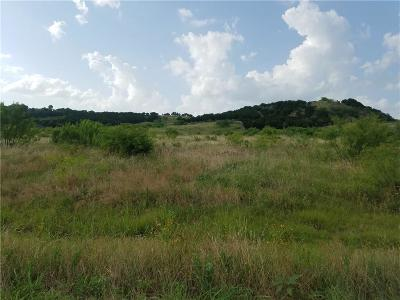 Graford Residential Lots & Land For Sale: 1627 Canyon Wren S