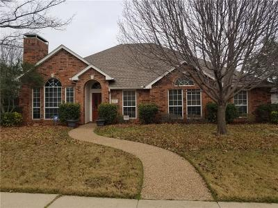 Coppell Single Family Home For Sale: 313 Meadowood Lane