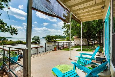 Parker County, Tarrant County, Hood County, Wise County Single Family Home For Sale: 5503 Water View Drive