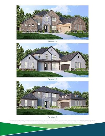 Desoto Single Family Home For Sale: 1034 Randolph Drive