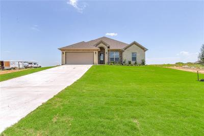 Godley Single Family Home For Sale: 8612 County Road 1229