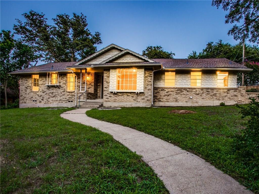 Superb 6432 Rock Canyon Trail Dallas Tx Mls 14127865 Marvin Download Free Architecture Designs Rallybritishbridgeorg