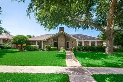Single Family Home For Sale: 2210 Silver Holly Lane