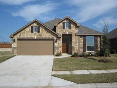 Lavon Single Family Home For Sale: 1059 Carpenter Court