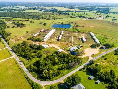 Stephenville Farm & Ranch For Sale: 3772 County Road 275