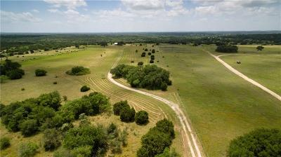 Gatesville Farm & Ranch For Sale: 1301 Ames Road