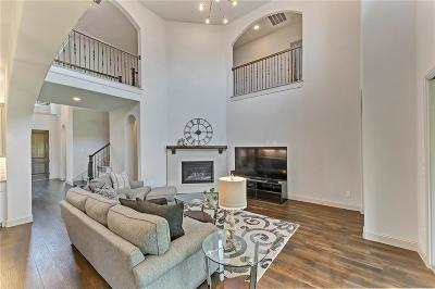 Celina Single Family Home For Sale: 1637 Ellington Drive