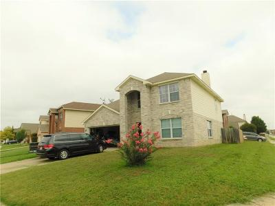 Single Family Home For Sale: 901 Allencrest Drive