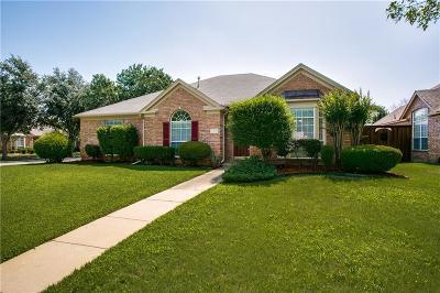Single Family Home For Sale: 132 Kingston Circle