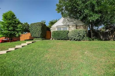 Coppell Single Family Home For Sale: 129 S Macarthur Boulevard