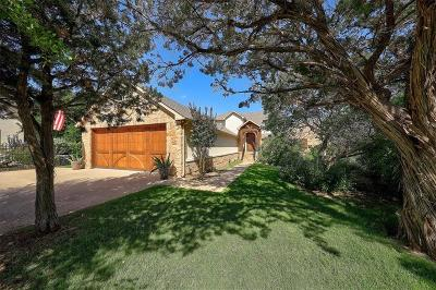 Palo Pinto County Single Family Home For Sale: 1037 Bluff Creek Point