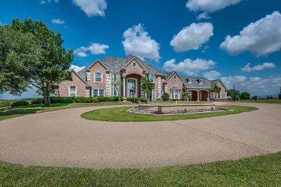 Grand Prairie Farm & Ranch For Sale: 5191 W Highway 287