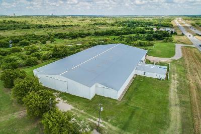 Grand Prairie Farm & Ranch For Sale: 5101 N Hwy 287