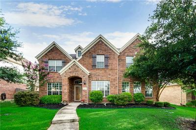 Rockwall Single Family Home For Sale: 1355 Ventura Drive
