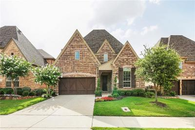 Irving Single Family Home For Sale: 7243 Notre Dame Drive