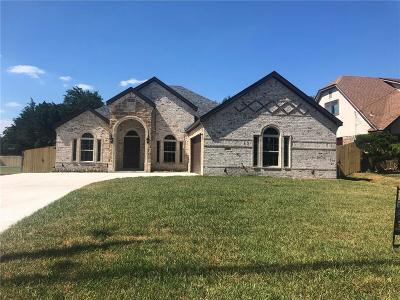 Duncanville Single Family Home For Sale: 1019 W Ridge Drive