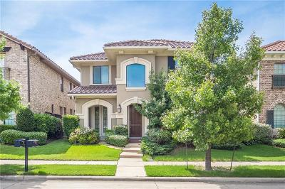 Irving Single Family Home For Sale: 739 Laguna