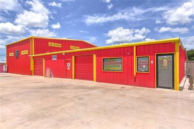 Granbury Commercial For Sale: 5985 Fall Creek Highway #2