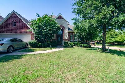 Richardson Single Family Home For Sale: 641 Frances Way