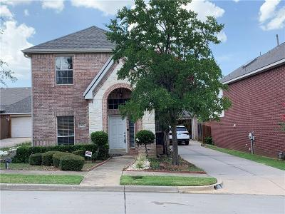 Euless Residential Lease For Lease: 105 Constitution Drive