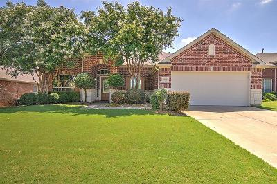 Wylie Single Family Home For Sale: 910 Rockton Drive