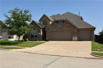 Single Family Home For Sale: 5012 Grovewood Drive