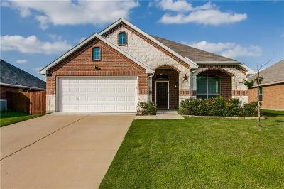 Forney Single Family Home For Sale: 2310 Sparrow Drive