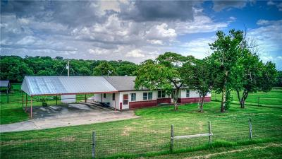 Azle Farm & Ranch For Sale: 9204 S Fm 730