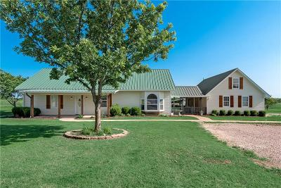 Grayson County Single Family Home For Sale: 424 Knothole Road