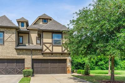 Euless Residential Lease For Lease: 909 Brook Forest Lane
