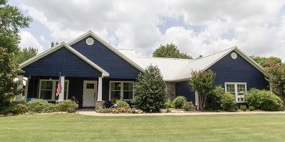 Whitewright Single Family Home For Sale: 363 Pr 451