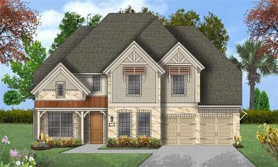 Northlake Single Family Home For Sale: 3533 Misty Meadow