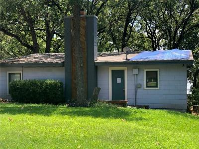 Parker County, Tarrant County, Hood County, Wise County Single Family Home For Sale: 1678 Rogers Road