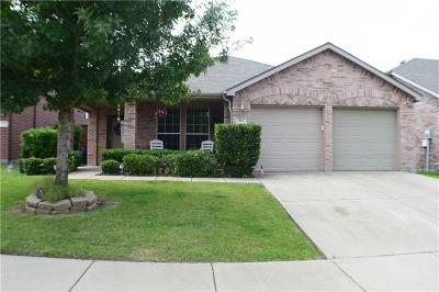 Wylie Single Family Home For Sale: 315 Fairland Drive
