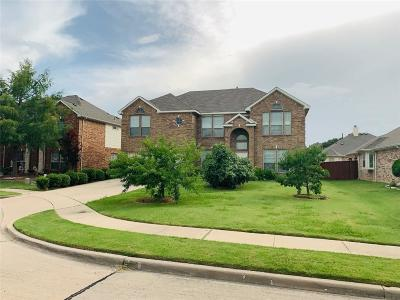 Grand Prairie Single Family Home For Sale: 5331 Kathryn Drive