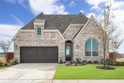 Prosper Single Family Home For Sale: 2121 Summerside Lane