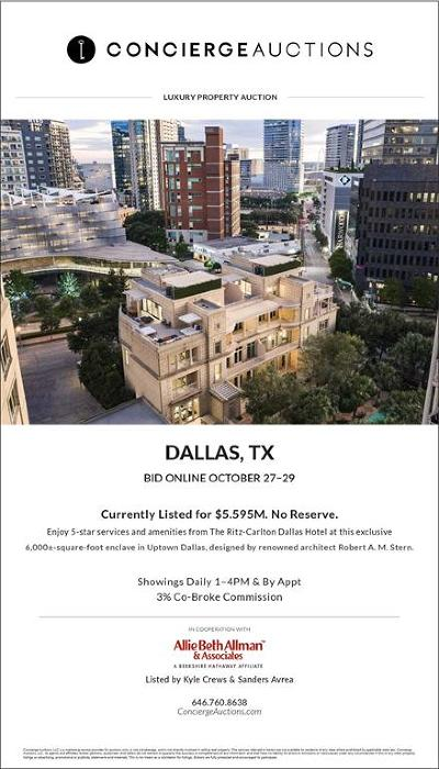 Dallas Townhouse For Sale: 2555 N Pearl Street #RR4