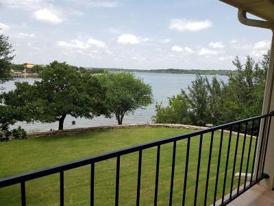May, Lake Brownwood, Brownwood Single Family Home For Sale: 7505 Kelli Lane