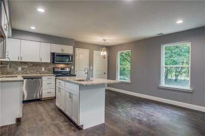 Single Family Home Active Option Contract: 1337 Kingsley Drive