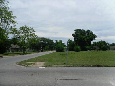 Grayson County Commercial Lots & Land For Sale: 715 W Sears Street