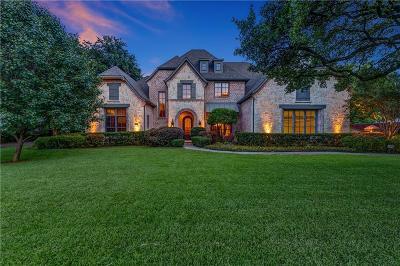 Dallas County Single Family Home For Sale: 6034 Boca Raton Drive