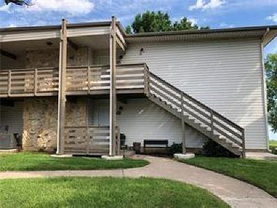 Wise County Condo For Sale: 110 Harbor Drive