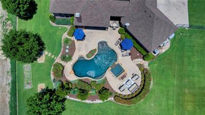 Fort Worth Single Family Home Active Contingent: 1236 Ruby Lea Lane