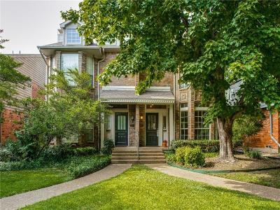 Dallas County Half Duplex For Sale: 3648 Asbury Street