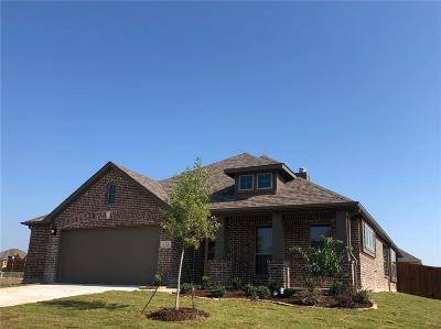 Grayson County Single Family Home For Sale: 124 Providence Drive