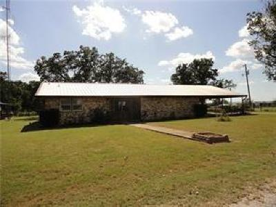 Azle Residential Lease For Lease: 1120 Knob Hill Road