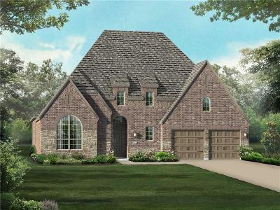 Celina Single Family Home For Sale: 2508 Eclipse Place